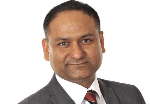 Mr Rohit Jain Consultant Orthopaedic Surgeon in Kent